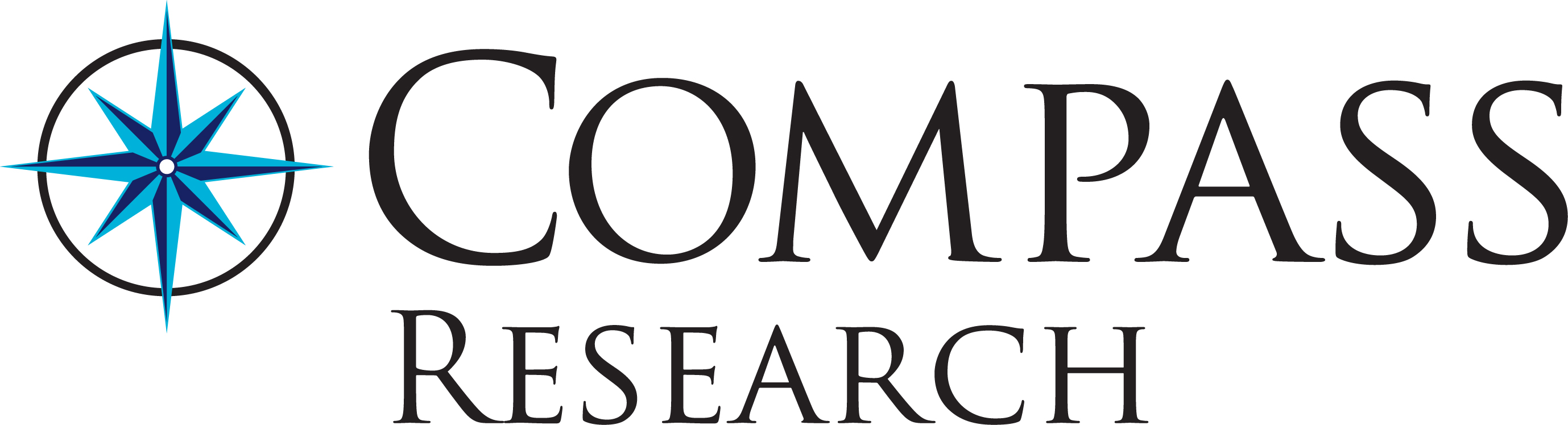COMPASS RESEARCH LOGO - WHITE BACKGROUND (3)