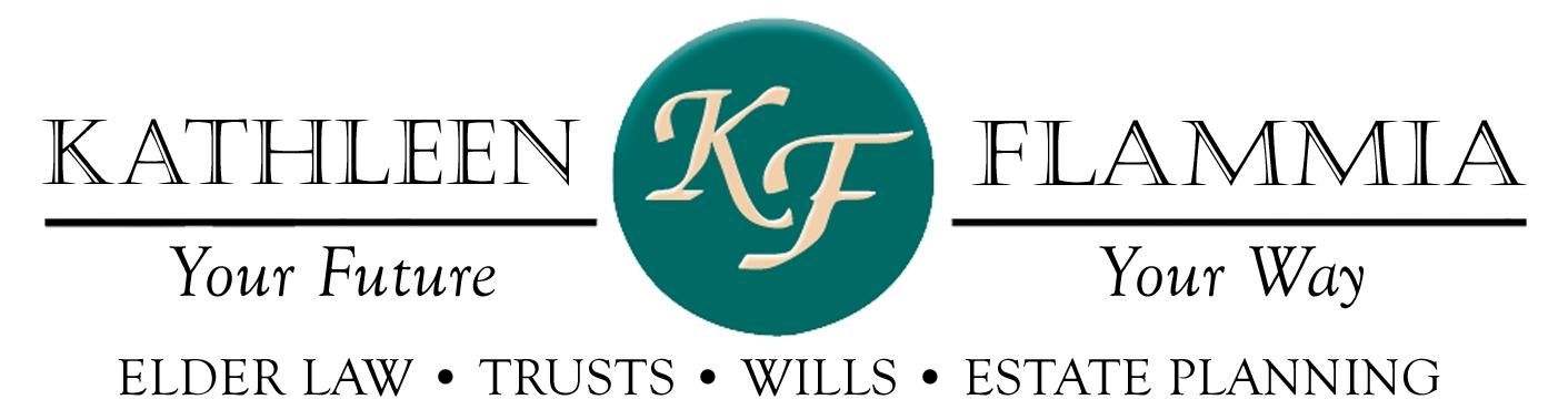Kathleen Flammia Logo color