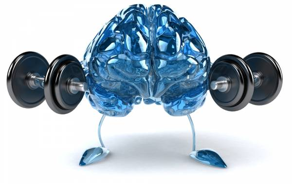 Brain Health as You Age – You Can Make a Difference!