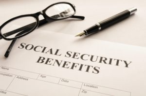 Alzheimer's Disease and Social Security Benefits