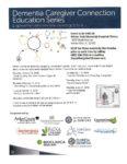 Dementia Caregiver Connection Education Series