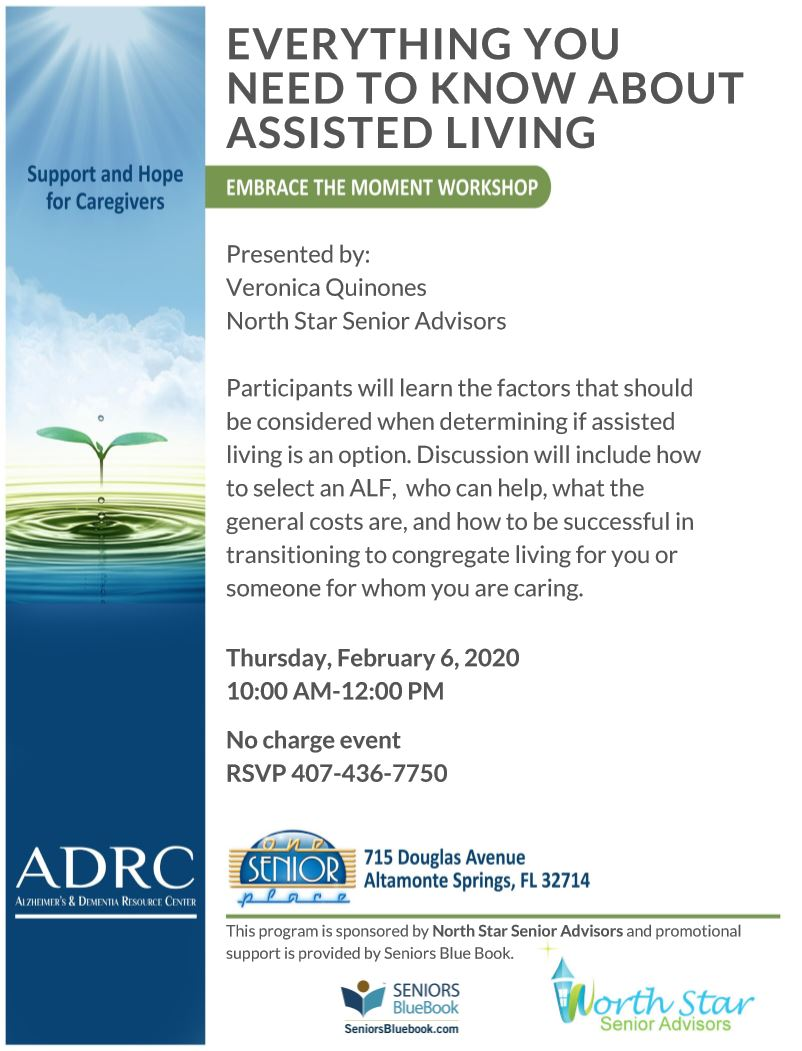 Everything You Need to Know About Assisted Living